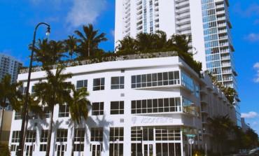 Visionnaire, primo flagship a Miami