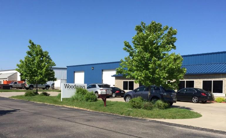 A Zordan l'americana Woodways International