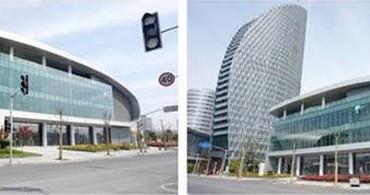Oenotria, a Shanghai un centro per il design