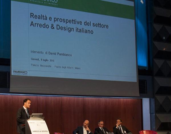 Arredo & Design, le ragioni del consolidamento