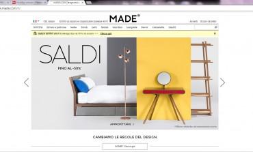 Made.com cresce in Italia e aumenta il capitale di 60 mln
