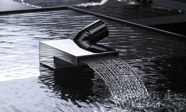 Dornbracht, l'acqua come stile di vita
