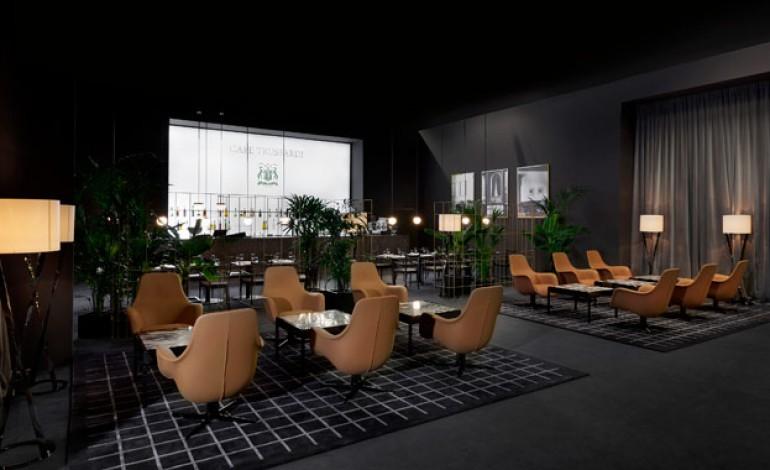 Café Trussardi, a Homi debutta il nuovo concept