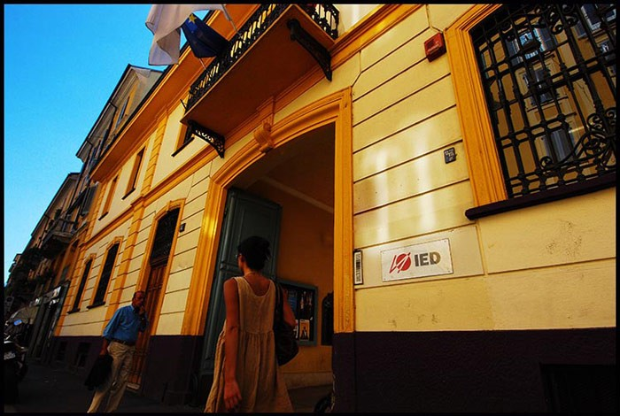 Borse Di Studio Ied Moda : Ied borse di studio per i anni pambianco design