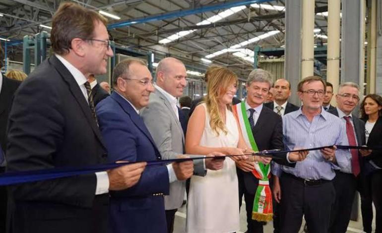 Marazzi, 30 milioni per il nuovo stabilimento