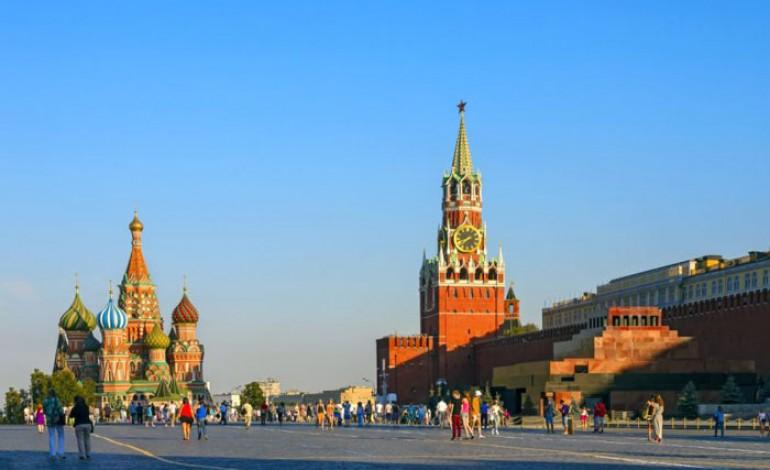 I Saloni tornano a Mosca in ottobre