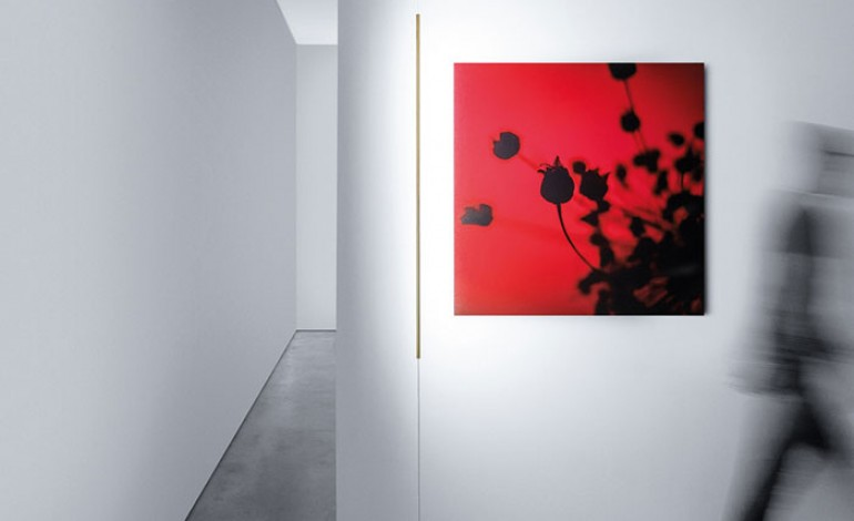 Davide Groppi illumina l'arte