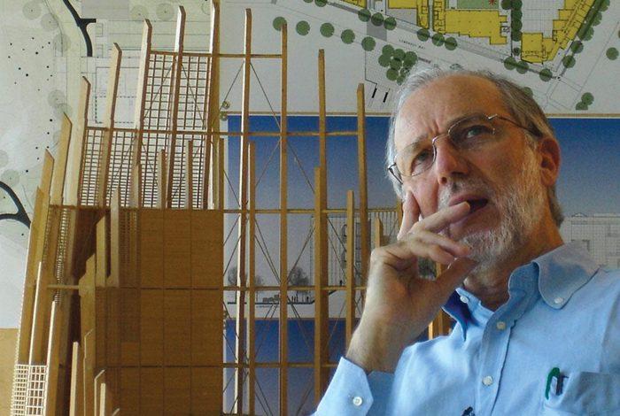 Renzo Piano di nuovo in testa alla Top 50