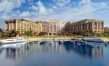 Palazzo Versace apre a Dubai