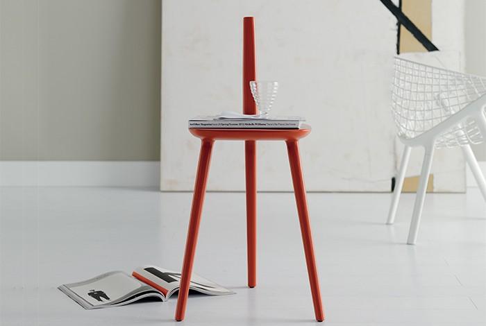 Tavolino Tabù per Alias