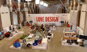 Love Design, l'arredo per Airc