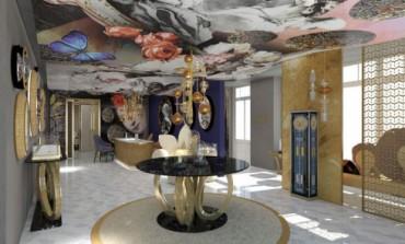 Sicis porta il mosaico a Londra