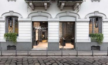 Wall&decò si fa spazio a Milano