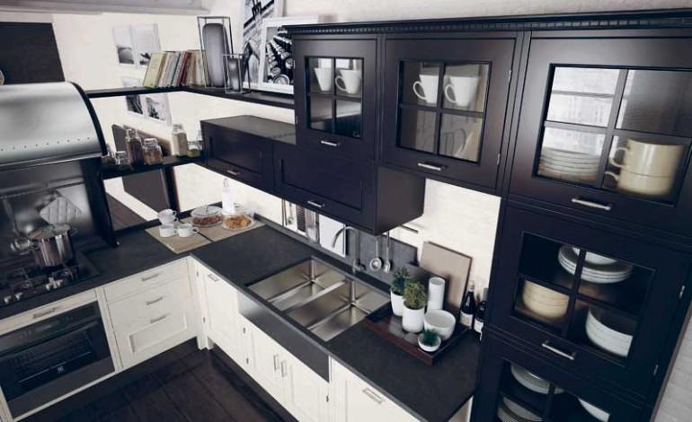 In cucina con Monserrat di Marchi – Pambianco Design