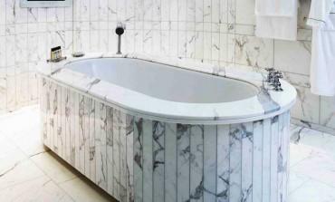 Vasca Da Bagno Per Hotel : Vasca da bagno u pambianco design