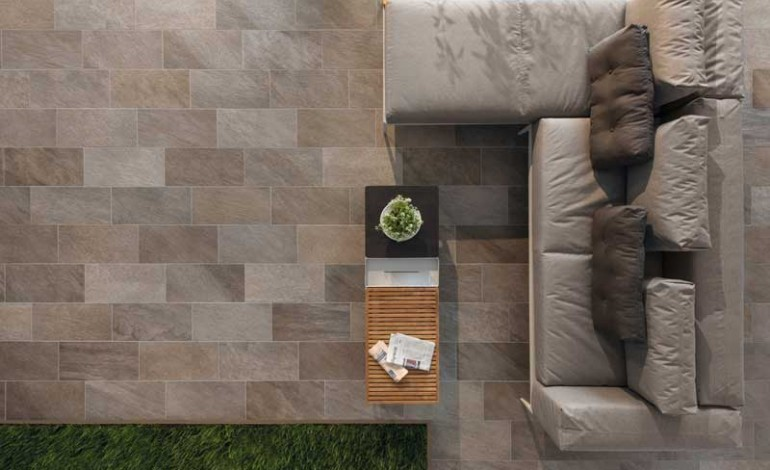 Ceramiche Keope outdoor con Point