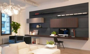 Nuovo showroom Porro a New York