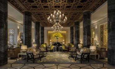 I mosaici di Sicis nel Four Season resort di Dubai
