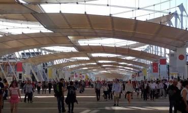 I padiglioni di Expo per la Triennale di Architettura