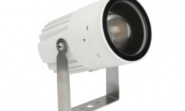 Linea Light outdoor con Iris 67