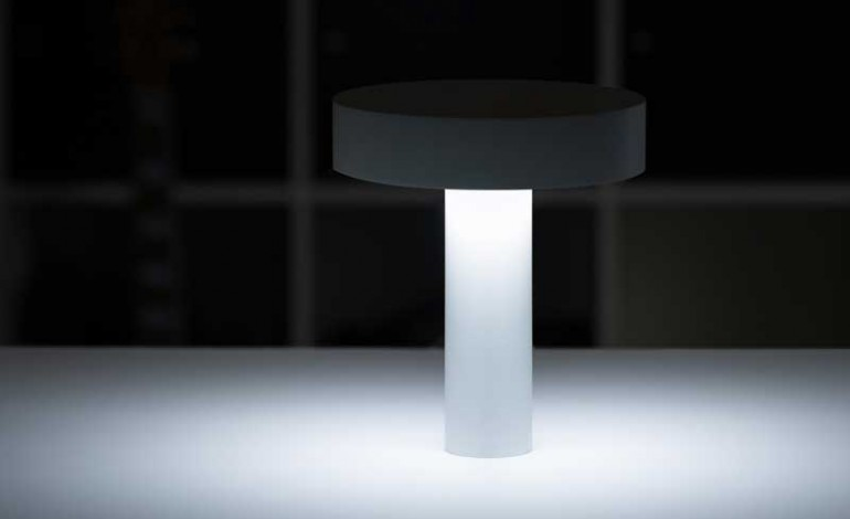 Davide Groppi, light&sound con PoPuP