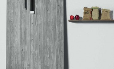 Reggiani, design essenziale per interni