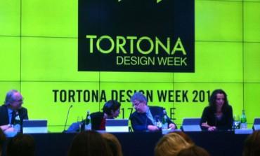 Tortona Design Week scalda i motori