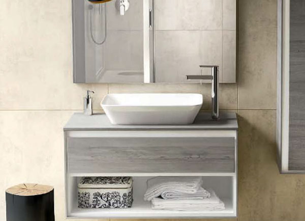 Ideal standard debutta al fuorisalone pambianco design - Prezzi mobili bagno ideal standard ...