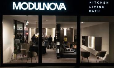 Modulnova, showroom monomarca a Modena