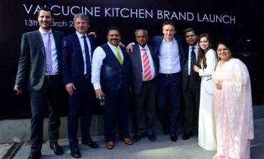 Valcucine, nuovo showroom in India