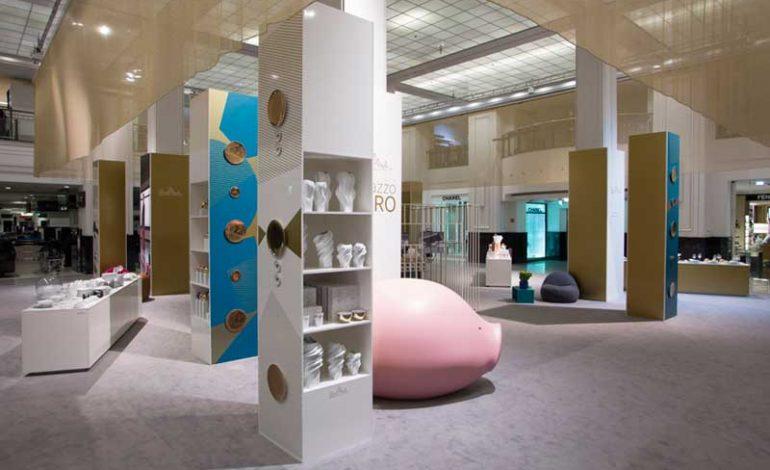 Rosenthal, in mostra al KaDeWe di Berlino