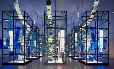 B&B Italia, mostra in Triennale