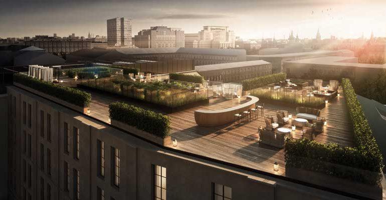 Bulgari, nuovo hotel a Mosca