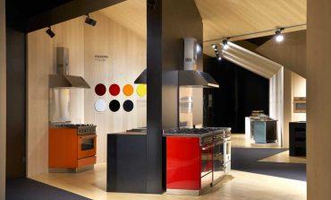 Nuovo showroom a Guastalla per Bertazzoni