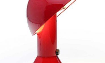 Limited Edition rosso-rubino per Elmetto