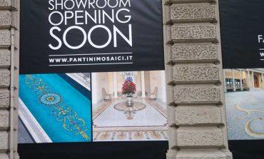 Fantini Group pronto allo sbarco in Foro Buonaparte