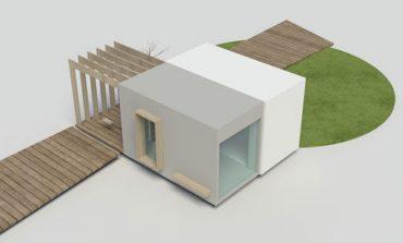Oikos, casa eco-sostenibile a Riccione