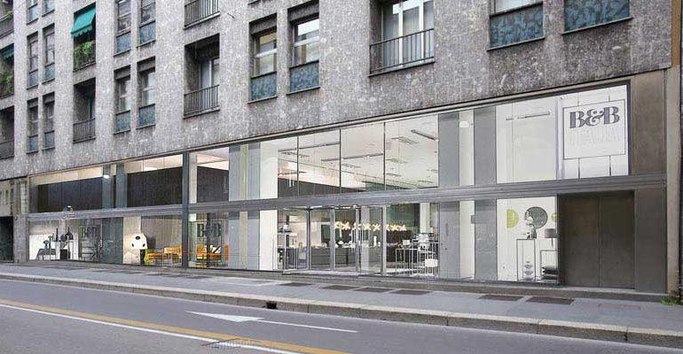 Il design di via Durini diventa un'associazione