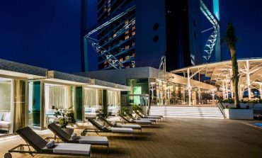 Dedon per l'outdoor del Burj Al Arab di Dubai