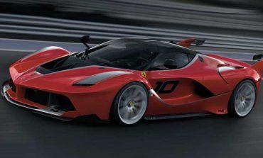A Ferrari il Compasso d'Oro per il design della mobilità