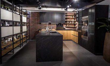 Aster, nuovo showroom a Dubai