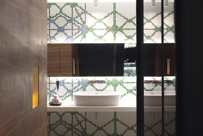 Hotel con bagni d autore pambianco design - Bagni d autore ...
