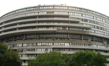 Moroso arreda l'hotel Watergate di Washington