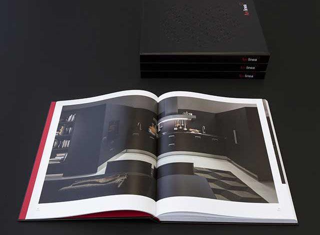 Il Book Arclinea debutta su web