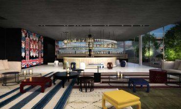 Living Divani per il nuovo Hotel Roomers