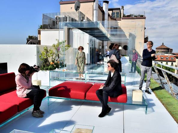 Design City Milano, incontro con il progetto