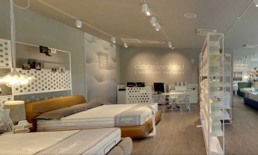 Dorelanbed, nuovo spazio a Parma