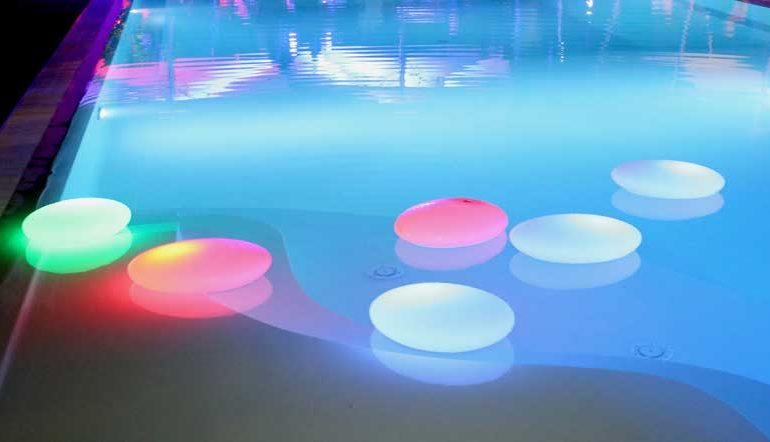 Martinelli Luce colora la sera con Glouglou Pol