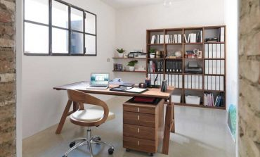 Team 7 pensa all'home office