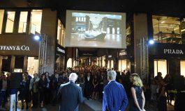 ViaBizzuno firma il restyling di Galleria Cavour
